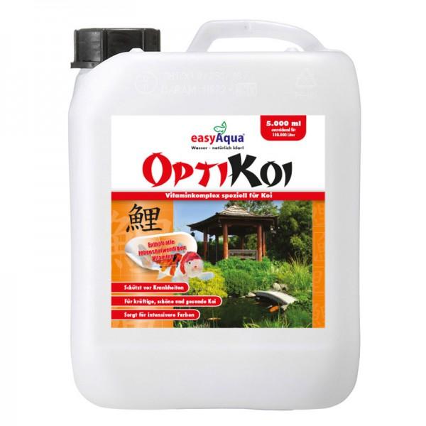 easyAqua® OptiKoi