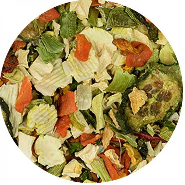"Petto® ""Bestes Gemüsepulver"""