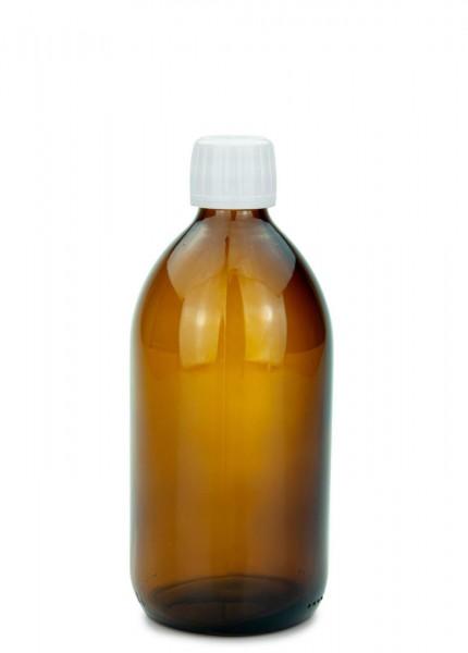 Laborflasche 500 ml