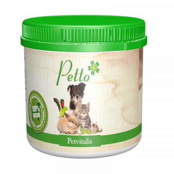 Petto® Petvitalis Multivitamin- und Mineral