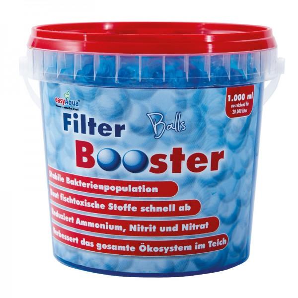easyAqua® FilterBooster Balls