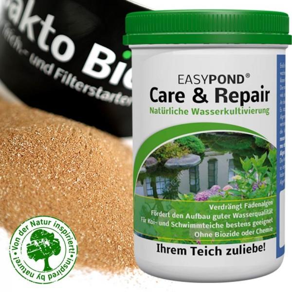 EASYPOND® Care & Repair SET
