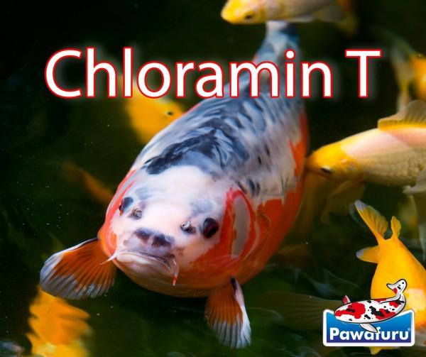Pawafuru Chloramin -T