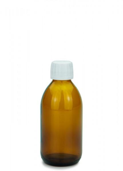 Laborflasche 250 ml