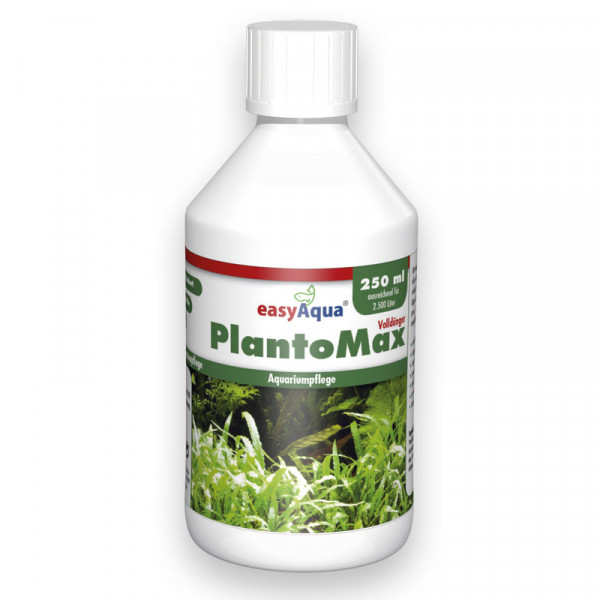easyAqua® PlantoMax Volldünger