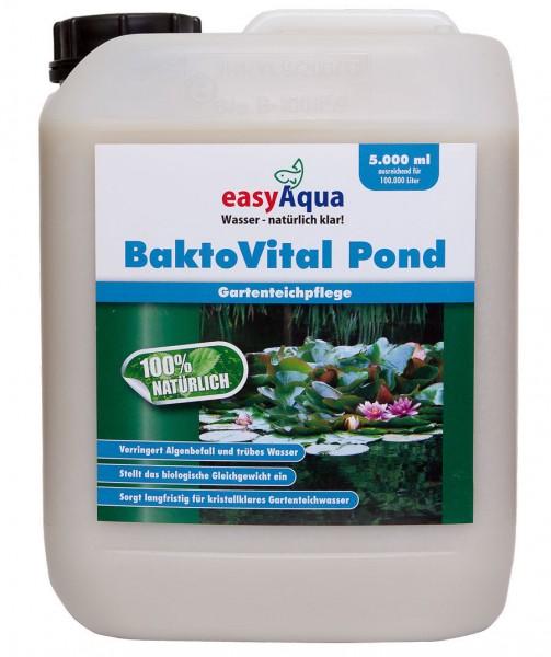 easyAqua® Bakto Vital Pond