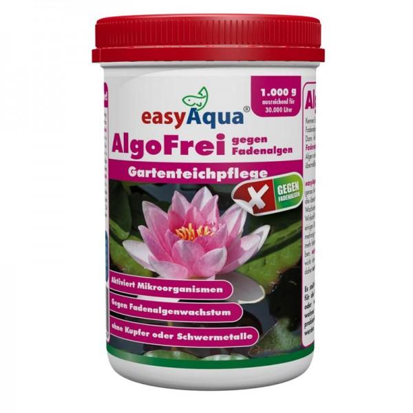 easyAqua® AlgoFrei gegen Fadenalgen
