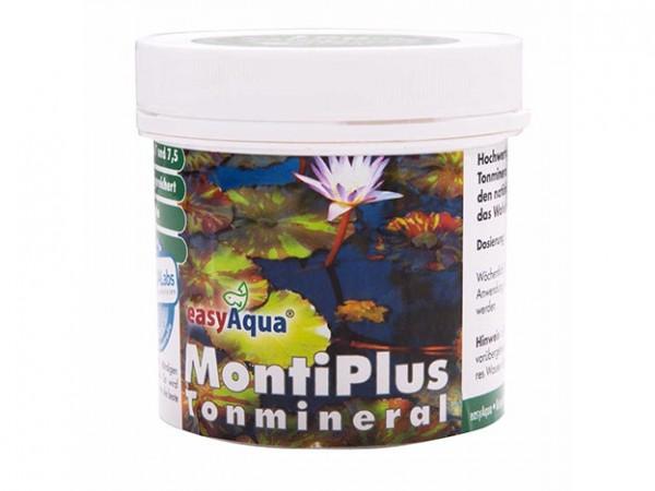 easyAqua® Montmorillonit - Tonmineral
