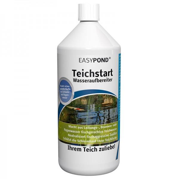 EASYPOND® Teichstart Wasseraufbereiter