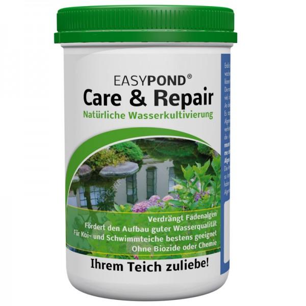 EASYPOND® Care & Repair