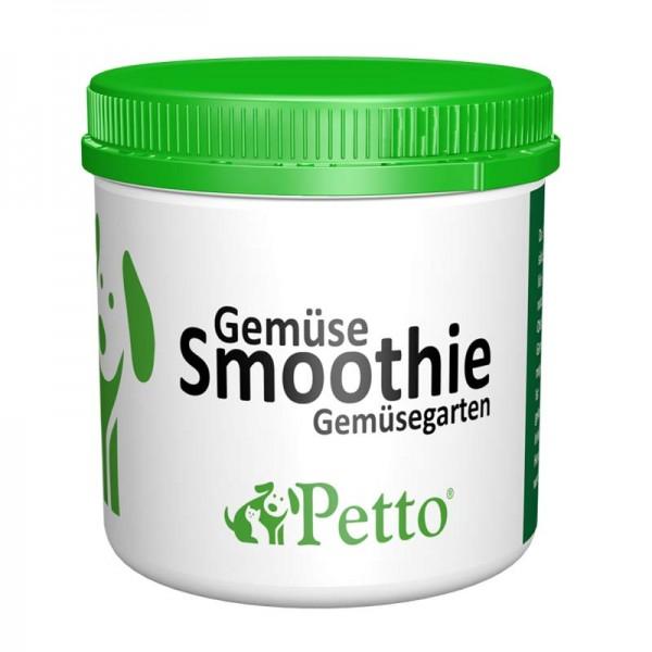 Petto® Gemüse-Smoothie Gemüse Mix 4in1