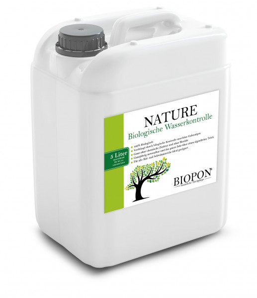 Nature by BIOPON®