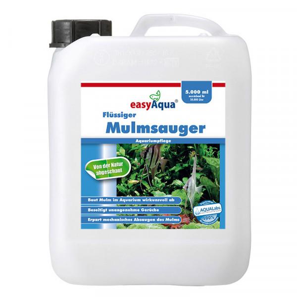 easyAqua® Flüssiger Mulmsauger